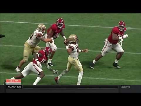 Florida State Alabama | Next Day Analysis & Conclusions