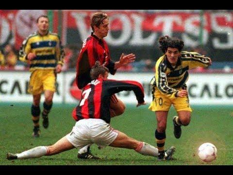 Download Ariel Ortega ● Craziest Skills & Goals Ever ● ||