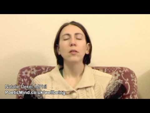 The Inner Sun and the Lake of Bliss - Meditation with Natalie Dekel
