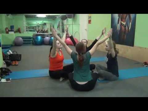 """Программа """"Инструктор по детскому фитнесу"""". Высшая Школа фитнеса и бодибилдинга"""