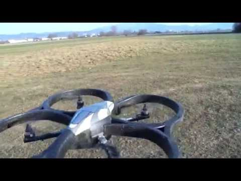 Parrot AR Drone 3 Full Power Limited Edition *** NEWS !!! ***