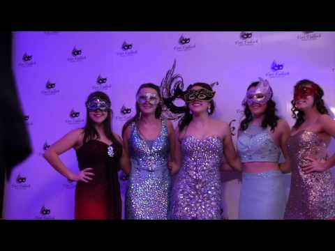 My Sweet 16 Masquerade Party!
