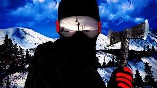 Shredder: Muerte a los Snowboarders (Trailer español)