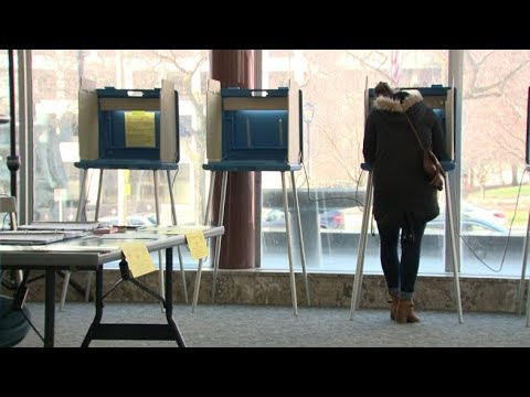 Russian hackers tried to break into Wisconsin voter registration system