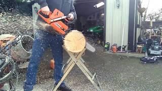Holzfforma G372XP
