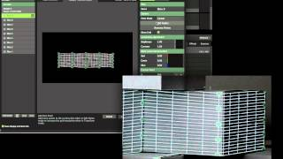Projection Mapping with Resolume Arena 4