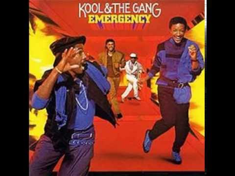 Kool and the Gang --  Emergency (album version)
