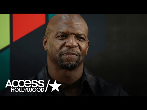 Terry Crews Claims 'High Level' Hollywood Exec Sexually Assaulted Him