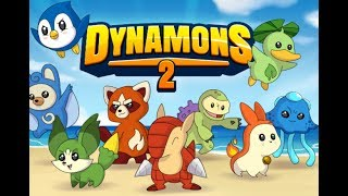 Dynamons 2  Full Gameplay Walkthrough