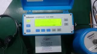sebaKMT HLE 4000 Repairs by Dynamics Circuit (S) Pte. Ltd.