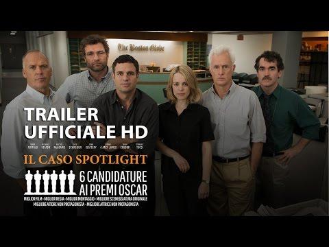 Il Caso Spotlight - Trailer Ufficiale Italiano HD - Michael Keaton, Mark Ruffalo