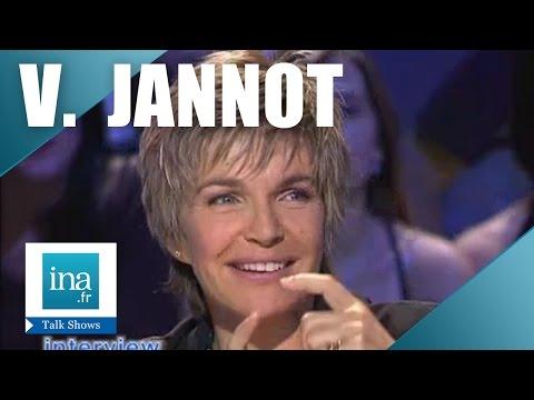 Véronique Jannot dans Tout Le Monde En Parle  Archive INA