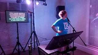 Unity Karaoke - Nicquie as Mindy Smith