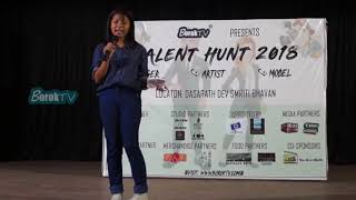 bhutanese talent hunt