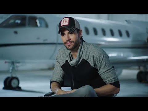 Enrique Iglesias | Spotify Interview 2018