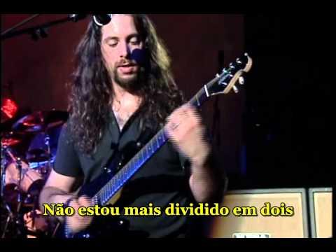 Dream Theater - Finally free - tradução português