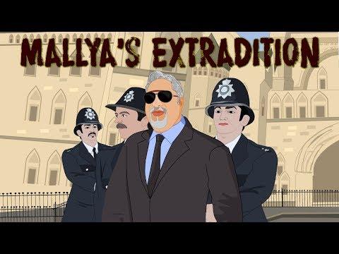Vijay Mallya's Extradition: Will he be sent back to India?