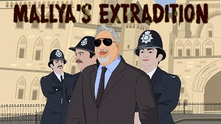 Vijay Mallya's Extradition: Will he be sent back to India?