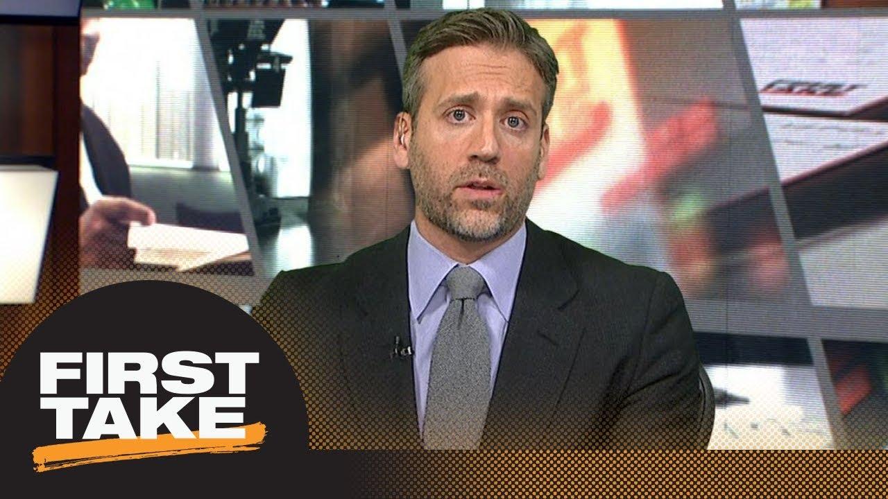 Max blames head coach Billy Donovan for Thunder's failures | First Take | ESPN
