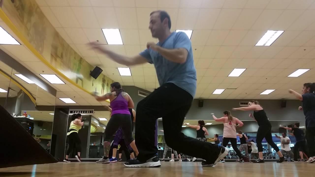 Combat Class 24 hour fitness