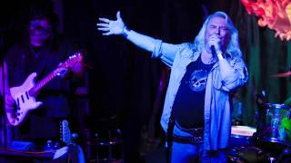 Hot and Nasty (Black Oak Arkansas) March 8th, 2015