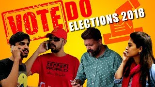 Vote Do | Elections 2018 | Bekaar Films