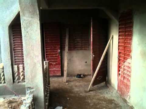 Ma Maison Au Mali  Youtube