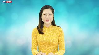 ICO NEWS SỐ 23