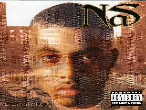 Nas - It Was Written - Black Girl Lost