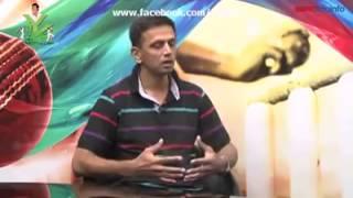Rahul Dravid Comments on Younis Khan batting at U A thumbnail