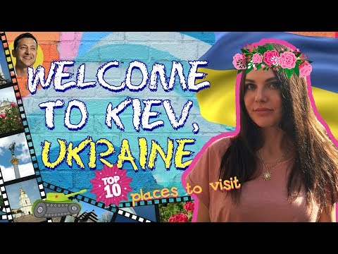 KYIV Beauty of Ukraine | Music By DuckMaw The Sound. from YouTube · Duration:  4 minutes 29 seconds