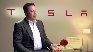 Elon Musk's vision for the future