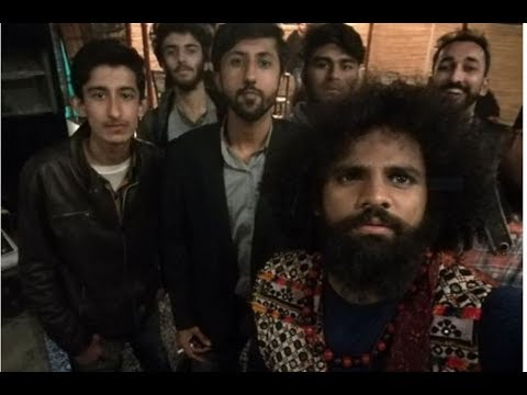 JEEMSAYJAFFER IN ISLAMABAD || Meetup and Jam session