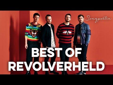 Best of Revolverheld: 2005 - 2018