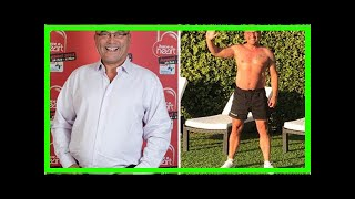 Gregg Wallace weight loss: Eat Well For Less presenter sheds 3st by making ONE change