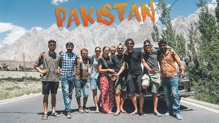 What happens when 10 Foreigners visit Pakistan ?