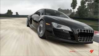 "Forza Motorsport 4 OST: 8/15 ""Kingpin"""
