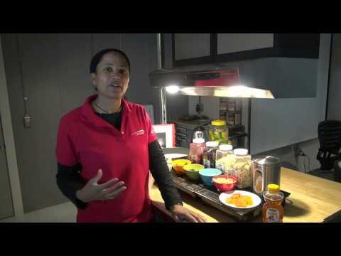 Meals for Mars Ep 1 - Tsampa