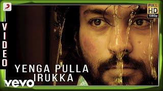 Kayal - Yenga Pulla Irukka Video | Anandhi, Chandran | D. Imman