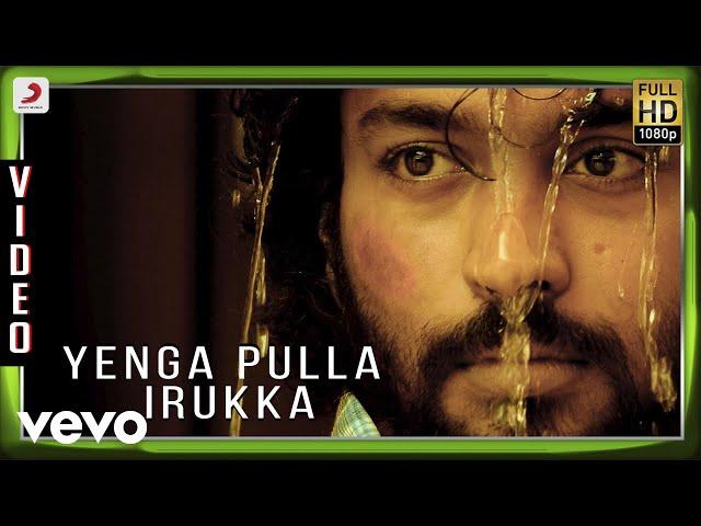 Kayal - Yenga Pulla Irukka Video   Anandhi, Chandran   D. Imman