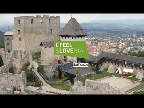 My Way Of Experiencing Culture In Slovenia: Old Castle Celje And Roman Poetovio (Ptuj)