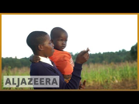 🌍 Leave No Girl Behind helps young African mothers access education | Al Jazeera English