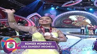 Video Inilah JUARA Provinsi JAMBI di Liga Dangdut Indonesia! download MP3, MP4, WEBM, AVI, FLV April 2018