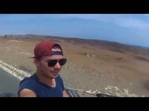 The Aruba Adventure