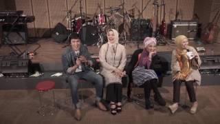 "JAKARTA: Chikita Fawzi ""Dimulai Dari Mimpi"" Album Launch (Marissa Haque Ikang Fawzi)"