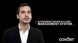 Dubai Future Accelerators Cohort 5 - Roads and Transport Authority - Einride Interview