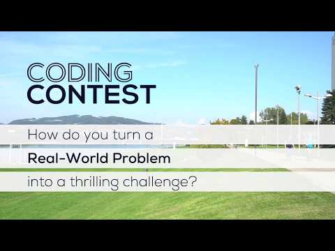 How we create challenges for our Coding Contests