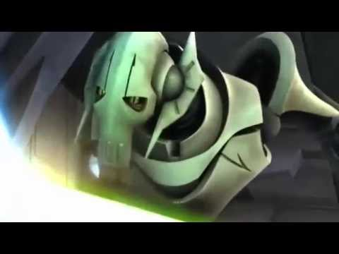 General Grievous - Undefeated