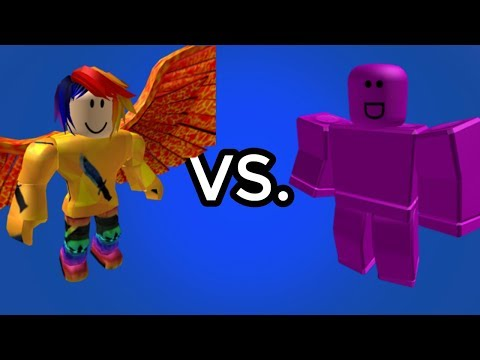 NODATA VS ASSASSIN MIKE!! PLAYING WITH ANOTHER R!! ROBLOX ASSASIN