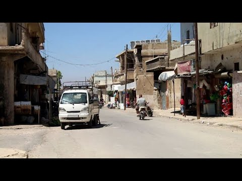 Reactions in Syria's Homs after ceasefire takes effect